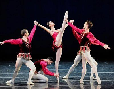 Cannes will host a gala concert of the stars of the world ballet Viva Maia