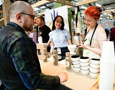 Moscow Coffee Festival 2019 will be held in the capital