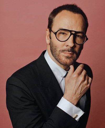 Tom Ford launches cosmetics line