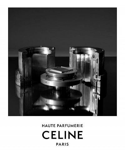 Celine Launches Fragrance Collection