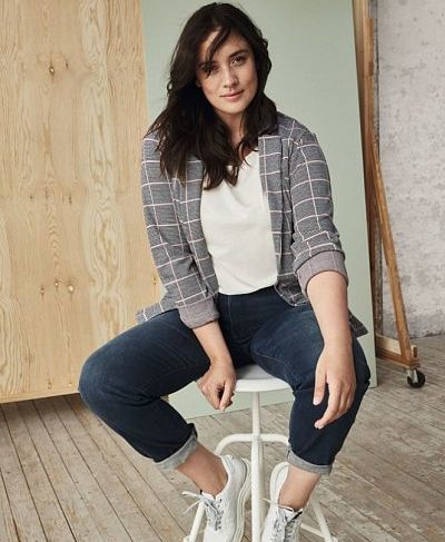 Tom Tailor Launches Plus Size Capsule My My Me