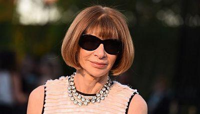 Learn from the best. Fashion course by Anna Wintour