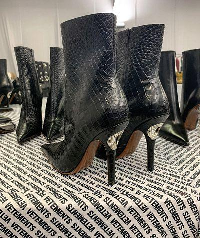 New Vetements Boots Replace Bottle Opener