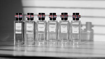 Tom Browne launches fragrance line