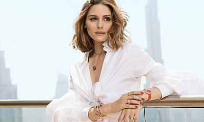 Olivia Palermo launches her first clothing line