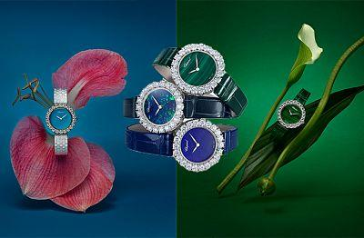 Chopard Anniversary Watch Collection