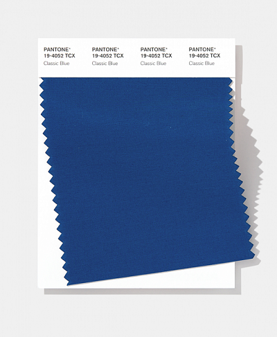 Pantone Institute announces 2020 primary color