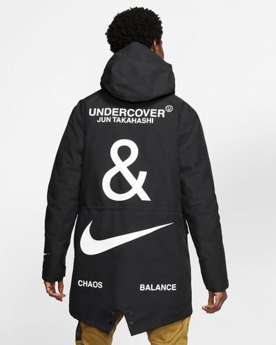 Nike and Undercover Collection Available Now at Stores