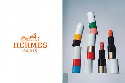 Hermès Launches First Cosmetic Line