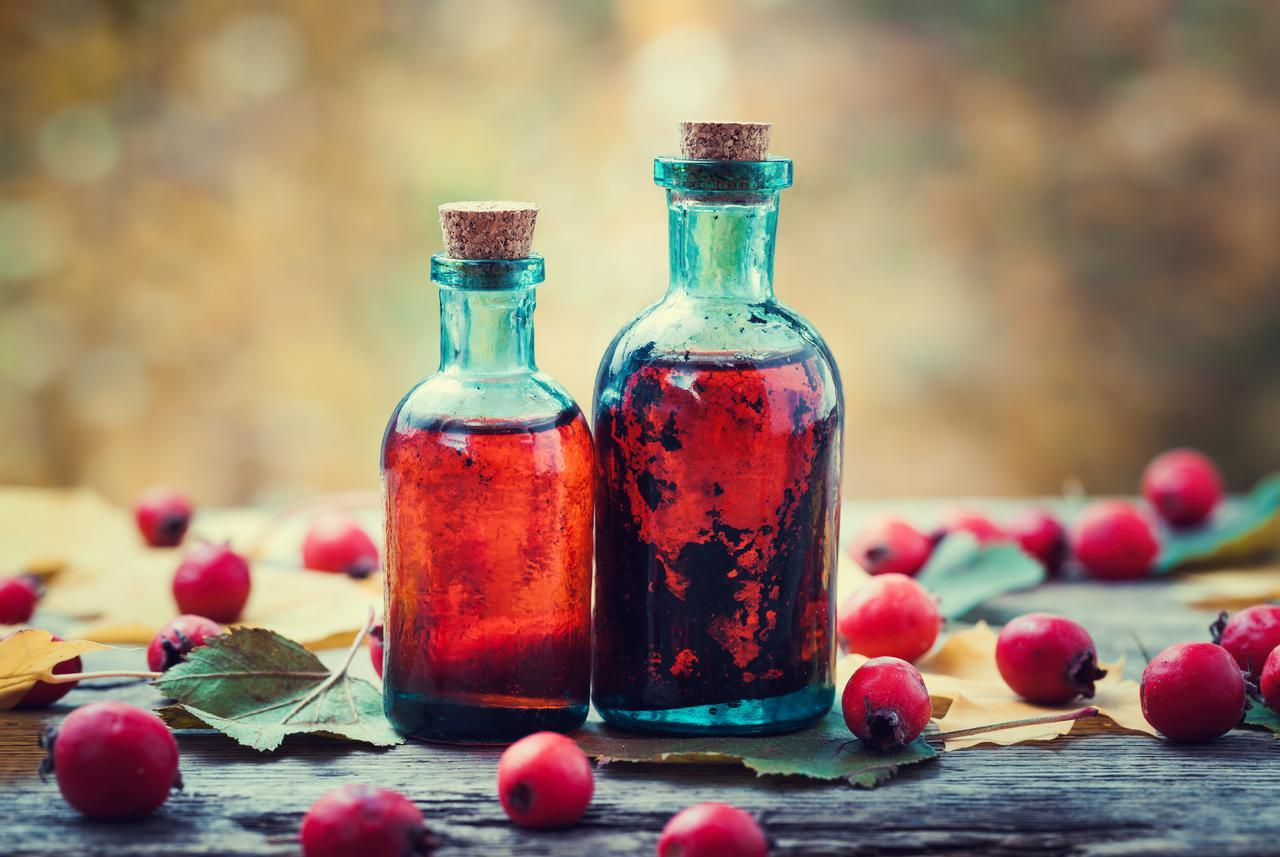 Why is rosehip oil so useful?